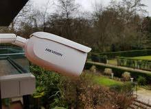 فني كهرباء منازل وتركيب كميرات مراقبة 0911555435