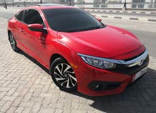 Civic 2016 for Sale