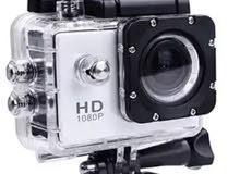 كاميرا اكشن للبيع