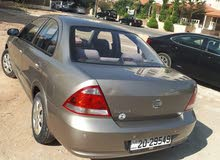 Gold Nissan Sunny 2013 for sale