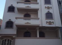 شقق سكنية راقية فى المستثمر بدمياط الجديدة أمام الجامعه