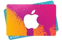 CHEAP PRICE! 10$ itunes cart for 3KD, google play playstation xbox steam cards