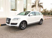 Automatic Audi 2007 for sale - Used - Kuwait City city