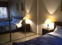 Ground Floor  apartment for rent with Studio rooms - Amman city Al Rabiah