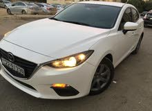 Mazda  2015 for sale in Amman