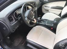 Gasoline Fuel/Power   Dodge Challenger 2016