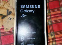 J6+ Samsung