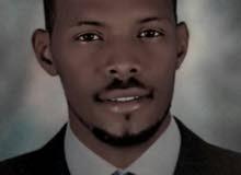 مهندس زراعي سوداني الجنسية العمر 27 سنة ابحث عن عمل خبرة ممتازة في المبيدات