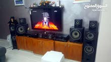Used Home Theater for sale with special specs