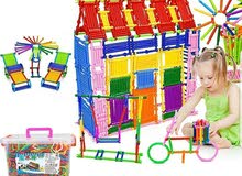 لعبة للأطفال - بتصميم مبتكر