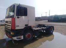 Truck for sale at a very gppd condition