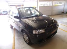 Manual Mazda 2004 for sale - New - Jumayl city
