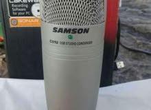 Mike condenser Samsung مايك كوندنسر سامسونج