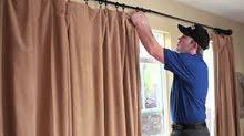 Handyman, Carpenter, Plumber & Electrician Services in Dubai