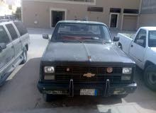 Chevrolet Silverado car for sale 1985 in Al Riyadh city