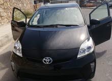 Automatic Toyota Prius C 2014