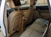 Chevrolet Captiva 2010 in Good condition for sale
