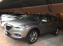 2015 Mazda CX-9 for sale - Well Maintained
