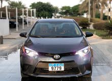 Automatic Toyota 2016 for sale - Used - Sohar city