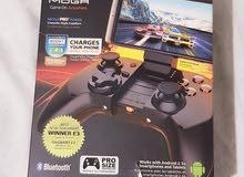 يد ألعاب MOGA Pro تعمل بالبلوتوث