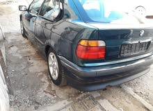 1 - 9,999 km BMW 318 1998 for sale