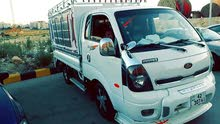 Manual White Kia 2010 for sale