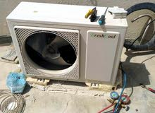 Ac technician repair and servis اصلاح الأجهزة كهرباء الاكترونية A.c repair