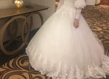 فستان 2018 للبيع