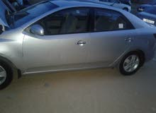 Cerato 2009 - Used Automatic transmission