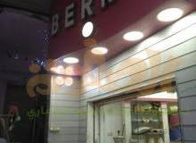 محل للبيع بشارع عطا بنها