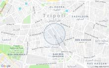 مكتب طرابلس العقارات بيع وشراء ويجار شقق