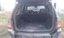 Jeep Grand Cherokee 2004 For sale - Black color