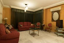 Villa in Amman Abdoun for rent