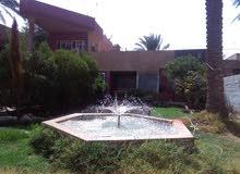 Fahhama neighborhood Baghdad city - 200 sqm house for sale