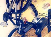 دراجة هوائية رياضية