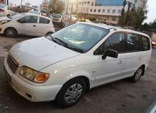 Automatic Beige Hyundai 2004 for sale