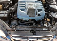 Subaru Legacy 2007 For Sale