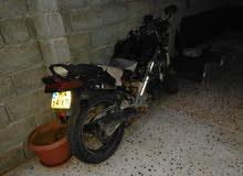 Used Honda motorbike in Zawiya
