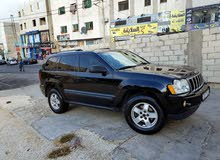2007 Jeep in Amman