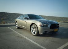 Grey Dodge Charger 2012 for sale