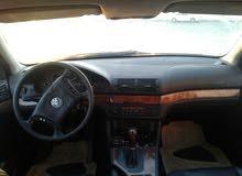BMW 528 Used in Tripoli