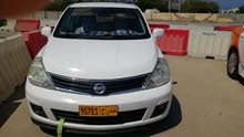 10,000 - 19,999 km Nissan Versa 2012 for sale