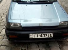 Used Honda Civic for sale in Amman