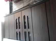 غرف نوم وطني جديده 6قطع ب1800ريال مع التوصيل والتركيب