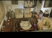 بيت للبيع (فيلا) 3 مستويات نظام أمريكي إسكان قديم ابو نصير