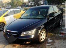 80,000 - 89,999 km mileage Hyundai Sonata for sale