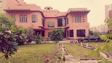 Rumaithiya neighborhood Hawally city - 600 sqm house for sale