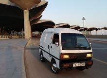 Daewoo damas 0,8L 2001