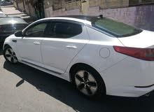 Kia Optima car for rent