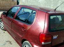 For sale 2001 Maroon Golf